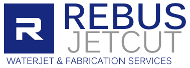 Rebus Jetcut - Waterjet & Fabrication services Belfast & Northern Ireland